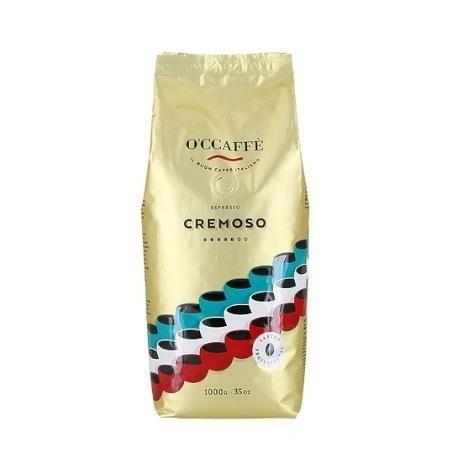 Occaffe Espresso Cremoso 1kg kawa ziarnista