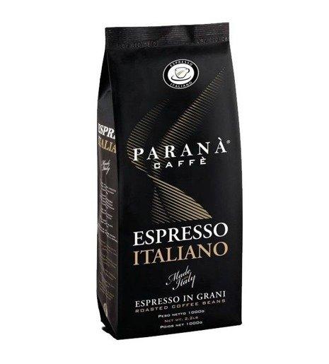 Parana Espresso Italiano 1kg Kawa ziarnista x 6
