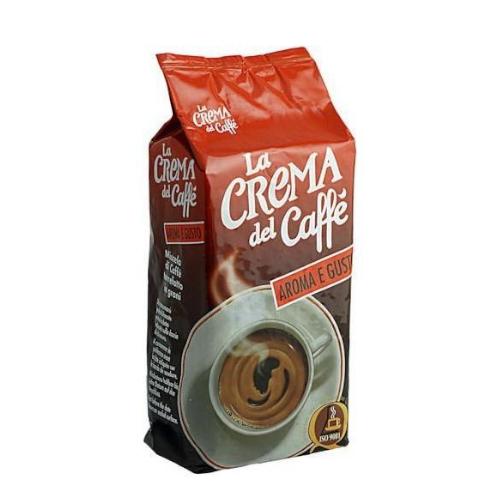 Pellini La Crema del Caffe 250g kawa mielona