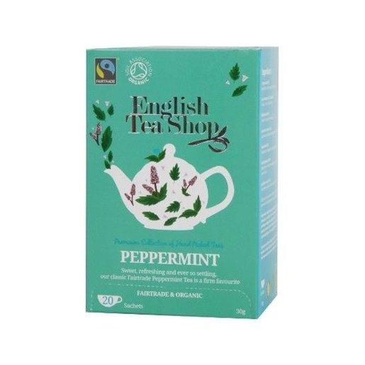 Perfect Peppermint - 20 saszetek