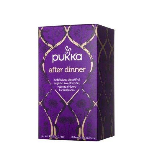 Pukka After Dinner - 20 saszetek
