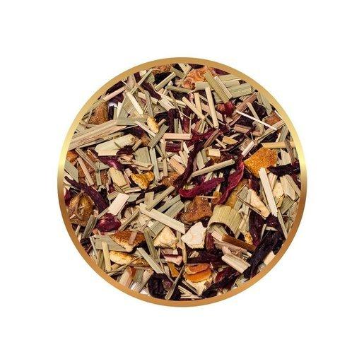 Richmont Peach Lemon Star 50x6g herbata w saszetkach