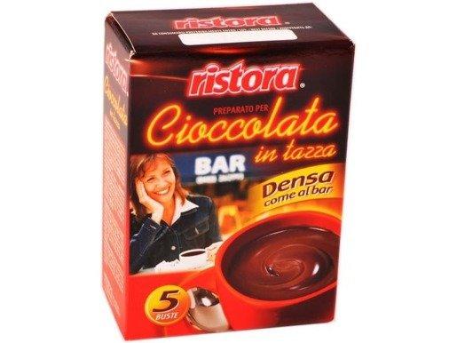 Ristora saszetki  5x 25g czekolada do picia