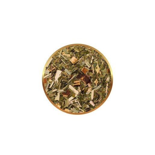 Sir William's Royal Yerba Mate Dame 12x4g