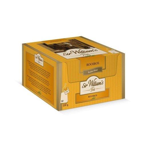 Sir William's Tea Rooibos 50x2,2g