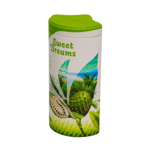 Sweet Dreams - zielona herbata sypana z soursop