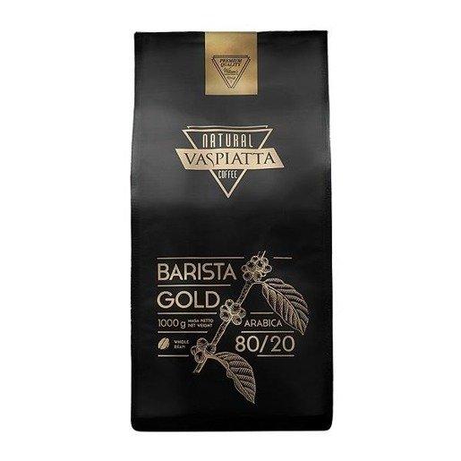 Vaspiatta Barista Gold 1 kg kawa ziarnista