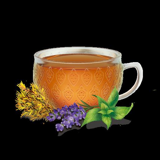 Yogi Tea Peaceful Moment (Spokój) 20 saszetek