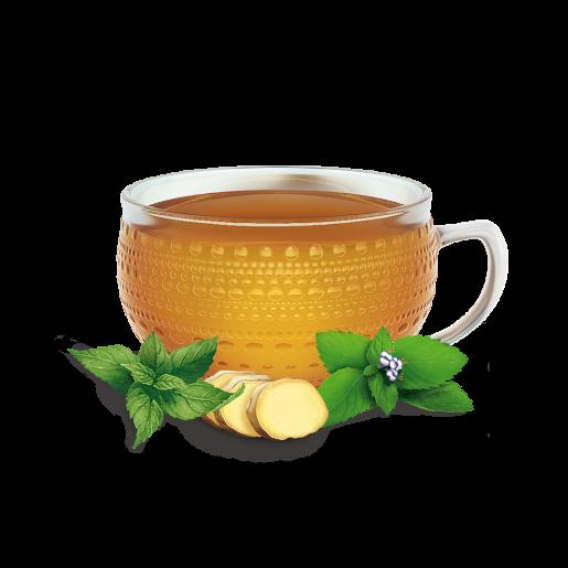 Yogi Tea Pure Freshness (Świeżość) 20 saszetek