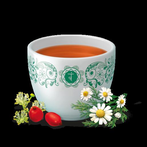 Yogi Tea Relax 17 saszetek - herbata relaksująca