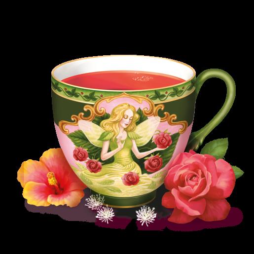 Yogi Tea Rose 17 saszetek
