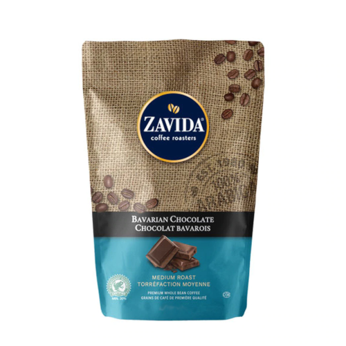 Zavida Bavarian Chocolate 907g kawa ziarnista