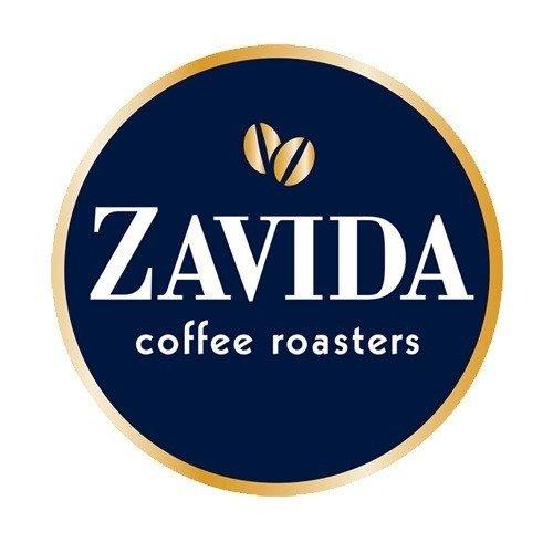 Zavida Hazelnut Vanilla Decaf 340 g - bezkofeinowa kawa ziarnista