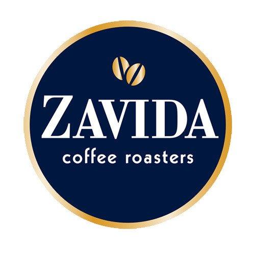 Zavida Spiced Eggnog 340g - kawa ziarnista