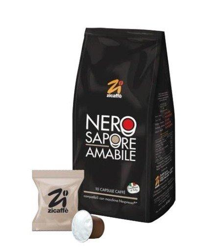 Zicaffe Nespresso Amabile 10 sztuk