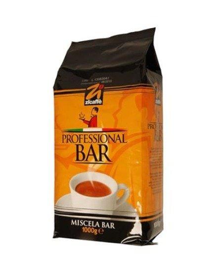 Zicaffe Professional Bar 1 kg kawa ziarnista
